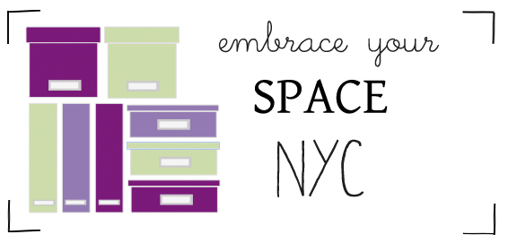 Embrace Your Space NYC