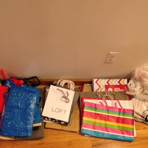 Common Problem #5: Bags
