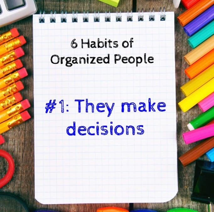 How Easily Do You Make Decisions?