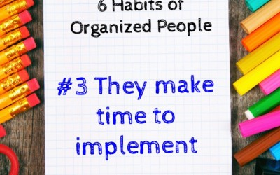Do You Make Time for What's Important?