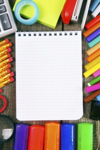 intentions, priorities, organizing, organized