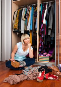 organizing, declutter