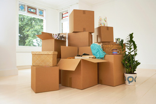 Relocation Organizing with Sara Stimson of Embrace Your Space NYC