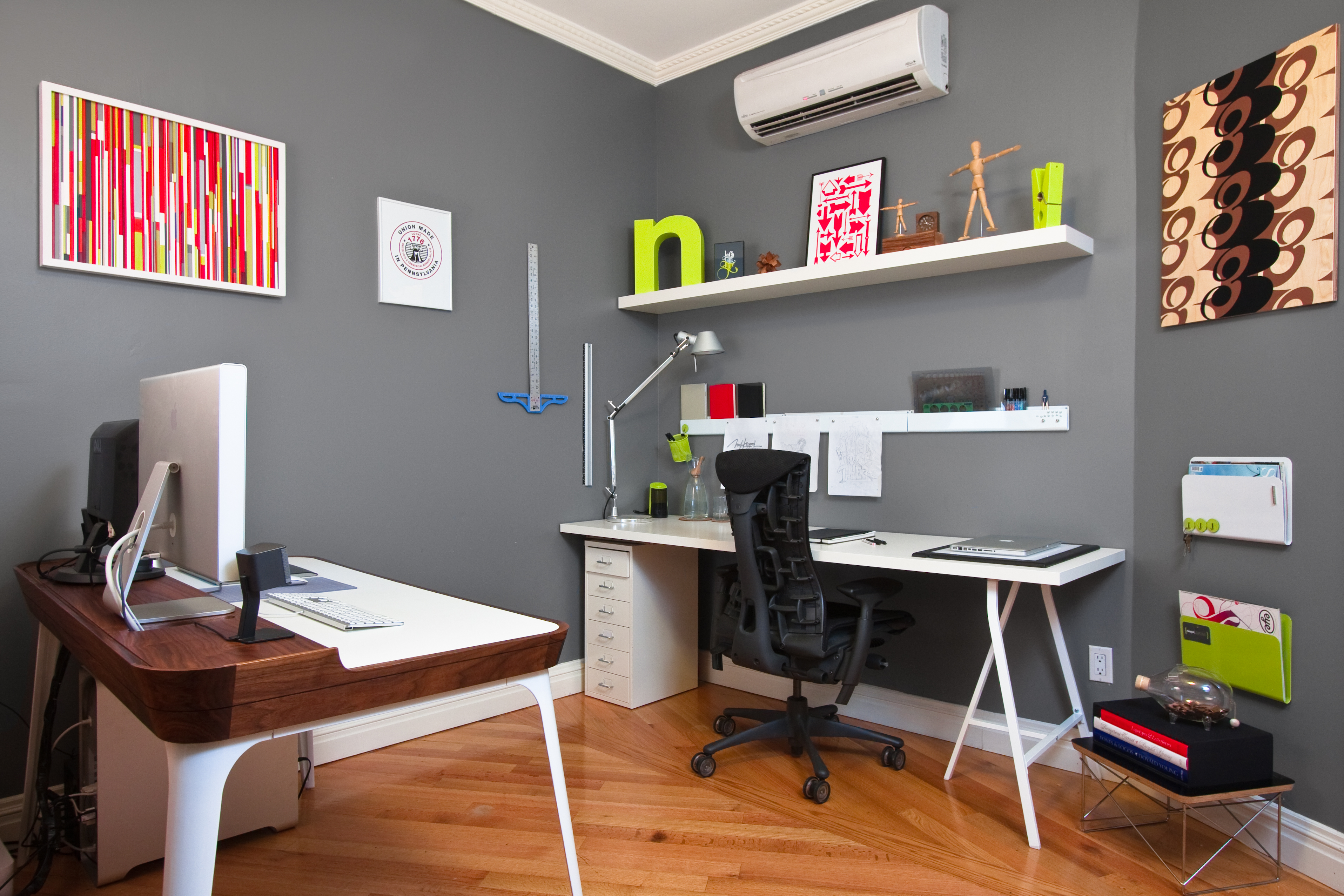 Office Organizing with Sara Stimson of Embrace Your Space NYC