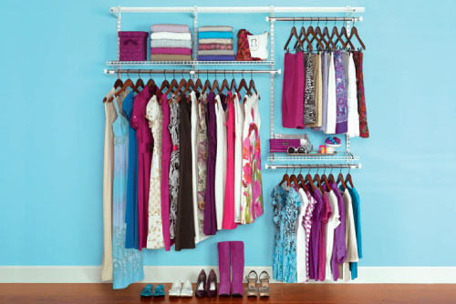 Home Organizing with Sara Stimson of Embrace Your Space NYC